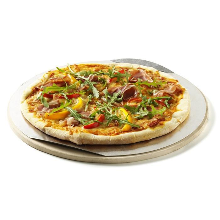 weber pizzasten